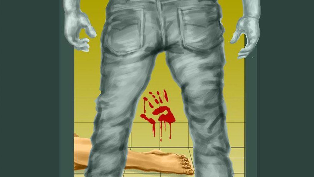 Bunuh dan Bakar Synthia Bella, Dua Pelaku Dihukum Penjara Seumur Hidup