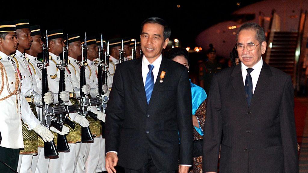 Tiga Poin Usulan Jokowi untuk ASEAN Plus Jepang, China dan Korsel
