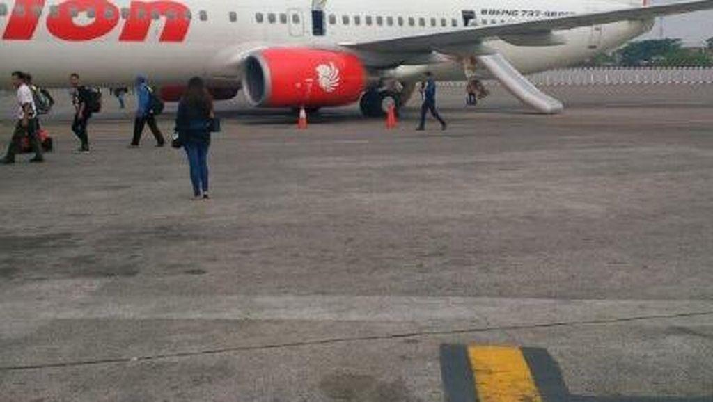 Ini yang Diinvestigasi Kemenhub Terkait Lion Air Delay dan Penumpang Ngamuk