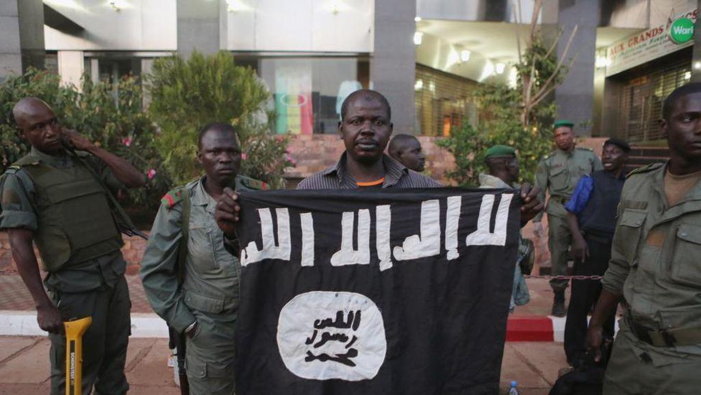 Penyanderaan di Hotel Mewah Mali, Menlu: 140 Pasukan Khusus RI Aman