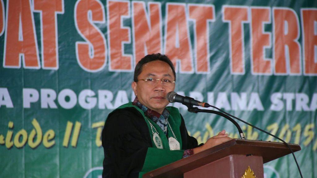 Ketua MPR: Sidang MKD Kesempatan Novanto Klarifikasi Pencatutan Presiden