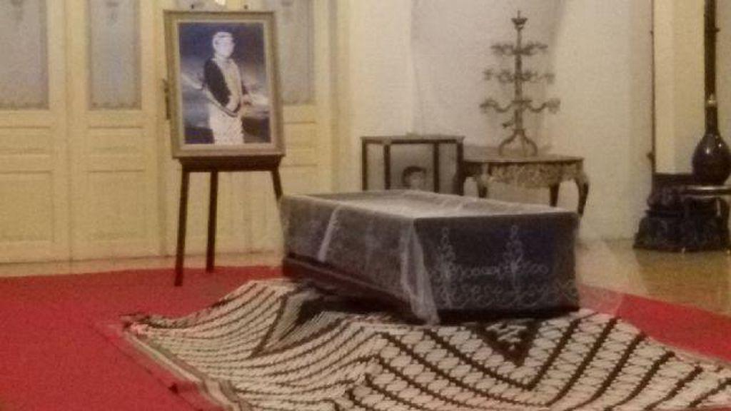 KBPH Suryodilogo, Putra Mahkota Pengganti Pakualam IX