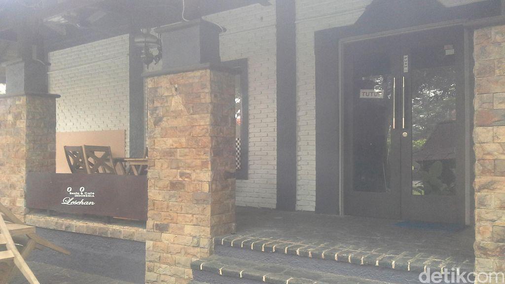 Cerita Pemilik Kafe Soal Penusukan WN Korsel di Karawaci