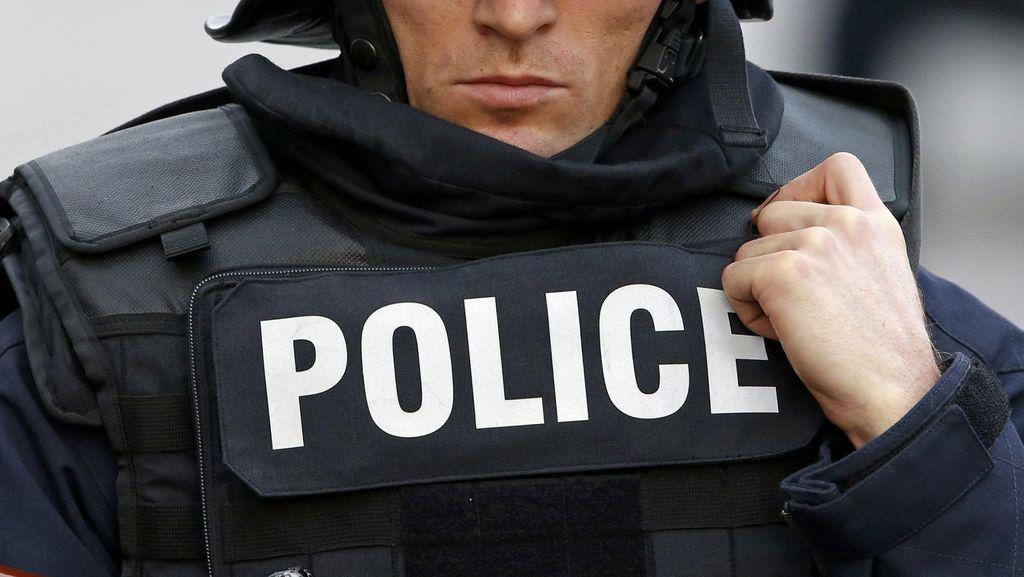 20 Sekolah di Prancis dan Inggris Diancam Bom