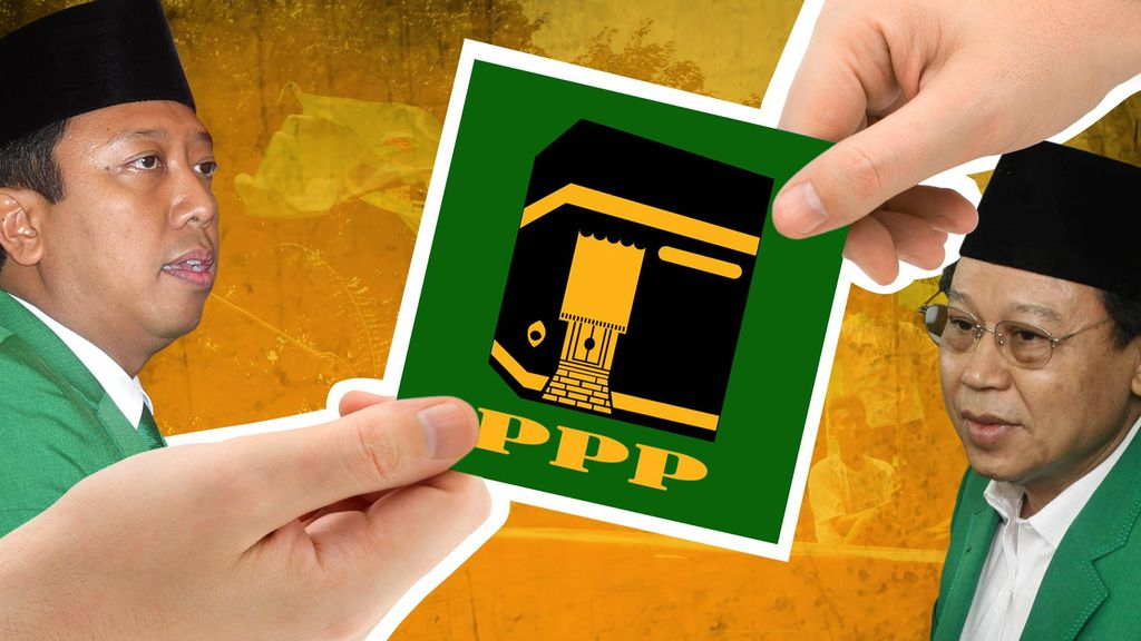 PPP Romi Dorong MKD Bongkar Kasus Novanto, Kubu Djan Tunggu Bukti