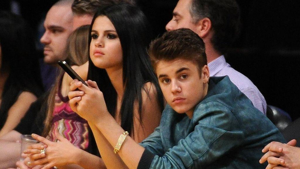 Saling Tuding dengan Selena Gomez, Justin Bieber Hapus Akun Instagram