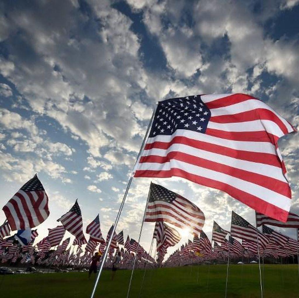 Amerika Peringatkan Kemungkinan Serangan Teroris di Eropa