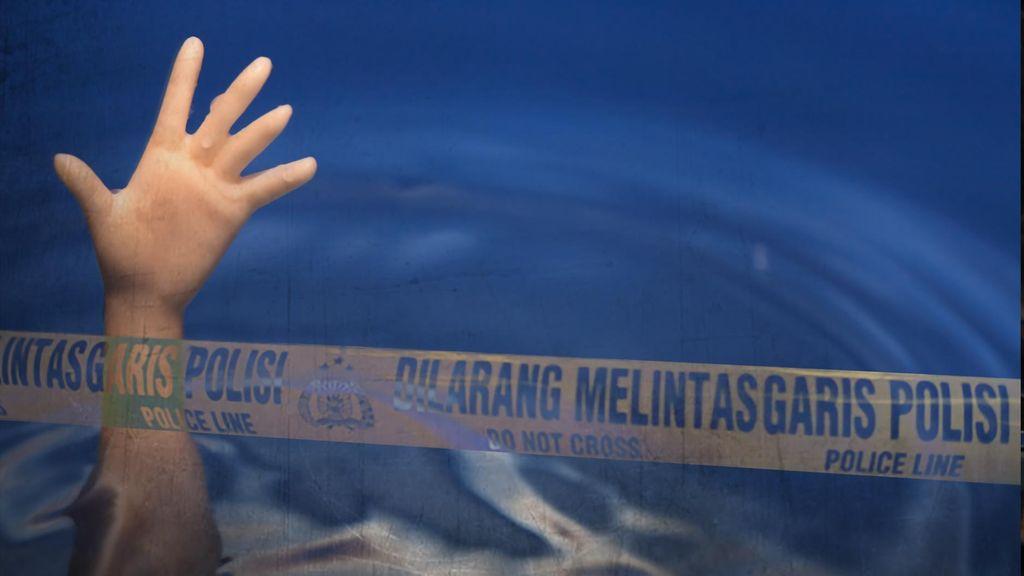 Kapal Penumpang Terbalik di Perairan Natuna, 3 Tewas dan 6 Orang Hilang