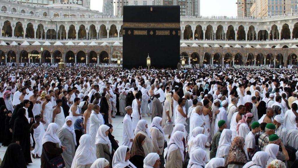 Haji dan Umrah, Perjalanan Transformasi Menuju Pribadi yang Lebih Baik