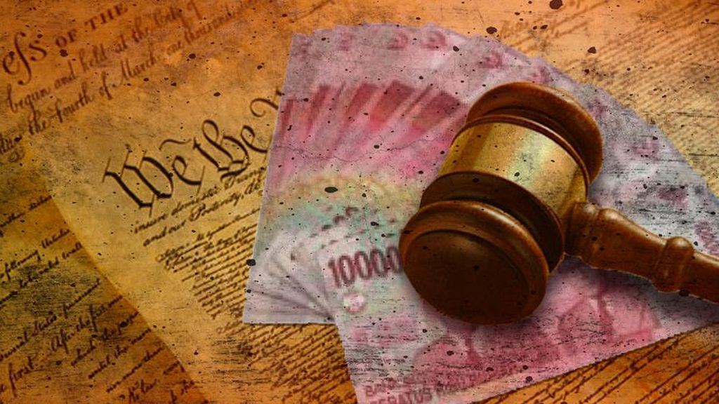 ICW: 500 Orang Jadi Tersangka Kasus Korupsi Sepanjang Januari-Juni 2016