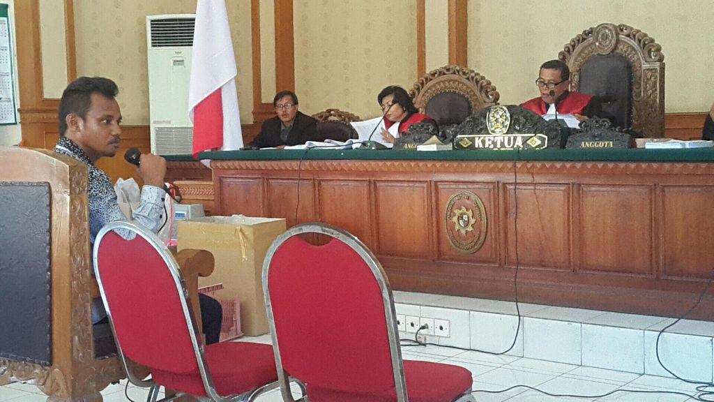 Jaksa Tunjukkan Foto Cek Rp 4,7 M, Penghubung Agus ke Margriet: Tidak Tahu