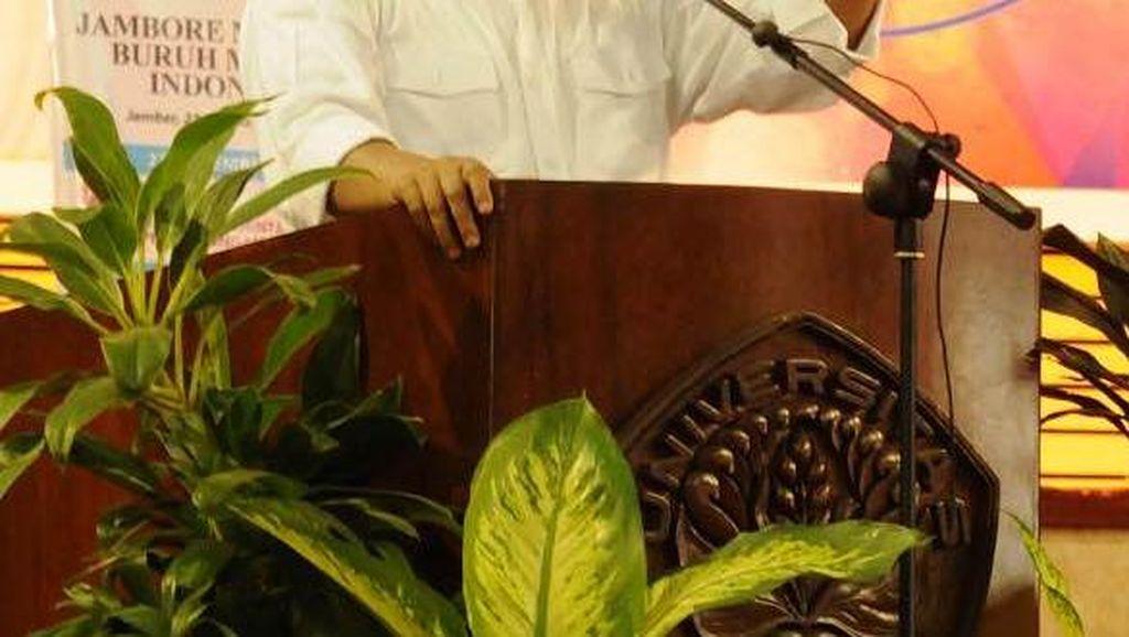 Nusron Wahid: Sinergi untuk Perlindungan TKI Harus Ditingkatkan