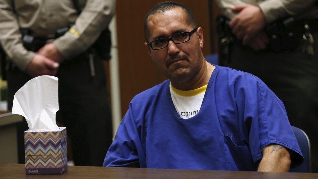Waduh! Pria AS Dinyatakan Tak Bersalah Setelah 16 Tahun Dipenjara