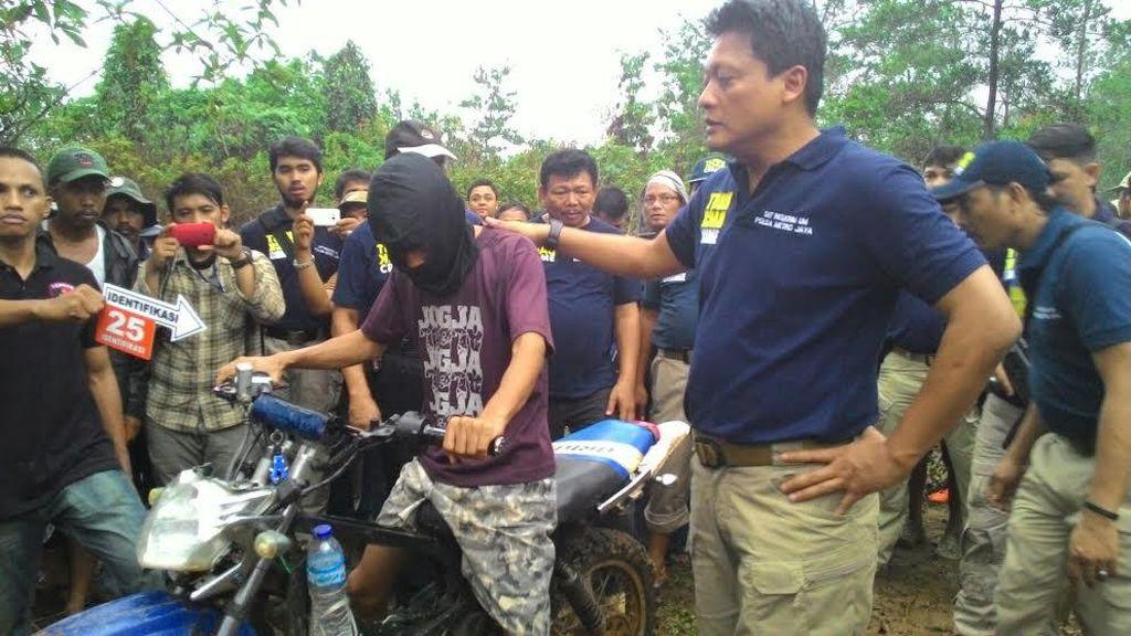 Siswi Korban Pembunuhan di Jasinga Sering Diberi Uang Jajan oleh Pelaku