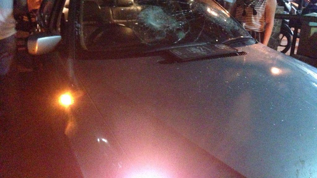 Polisi: Sopir BMW Habis Minum di Kuburan Cina Menteng Dalam
