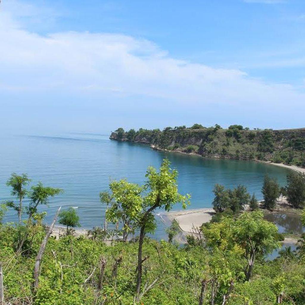 Menengok Bukit Lamreh, Jejak Kerajaan Tertua di Aceh yang Menyimpan Keindahan