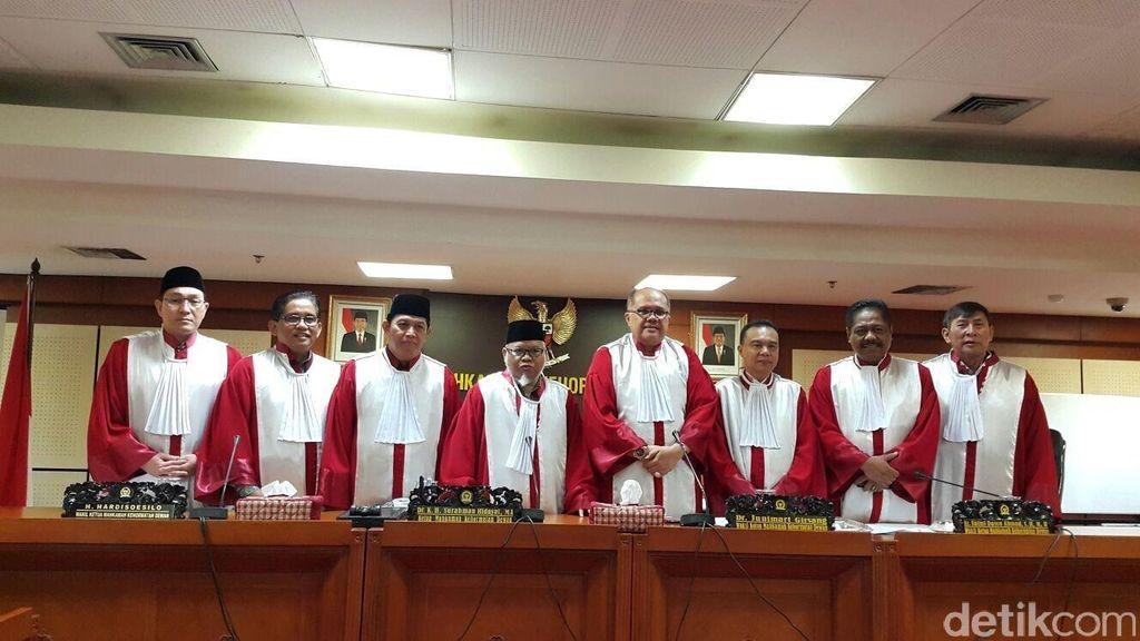 Sidang Kasus Novanto Dituntut Terbuka, MKD Pertaruhkan Citra DPR