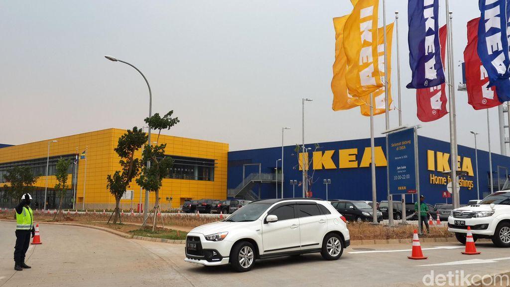 Setelah IKEA, Perusahaan Asal Swiss Juga Kalah Kena Pasal Merek Tidur
