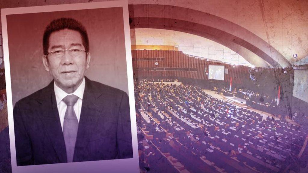 PDIP Belum Ganti Henry Yosodiningrat Sebagai Anggota MKD
