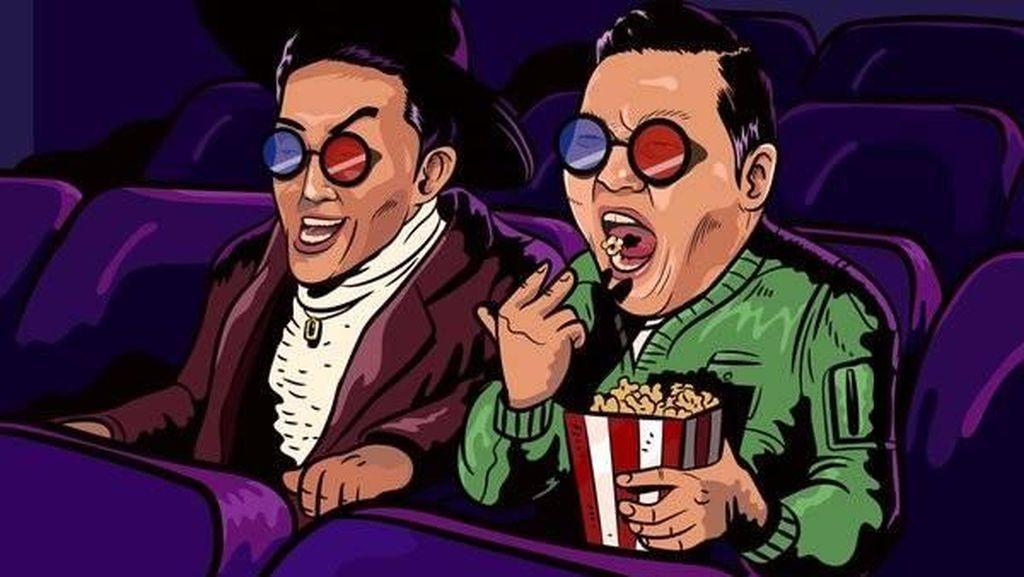 Gangnam Style Sukses, Kok Psy Merasa Terpuruk?
