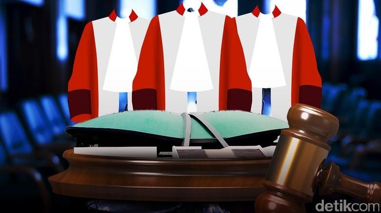 Gebrak Meja, Anggota Golkar Ingin Anulir Keputusan MKD Sidangkan Novanto