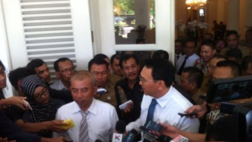 Wali Kota Bekasi Dukung Ahok Putus Kontrak TPST Bantargebang dengan PT GTJ