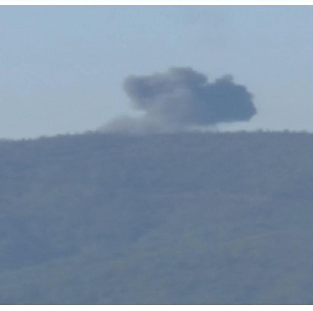 Pesawat Rusia Ditembak Jatuh, Putin Serukan Warganya Tidak Pergi ke Turki