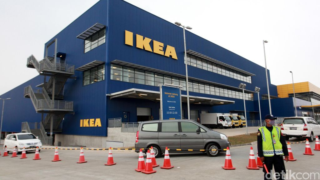 Ini Tanggapan IKEA Swedia Atas Putusan MA yang Menangkan Pengusaha Lokal
