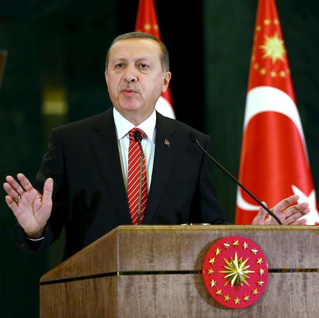 Putin Tak Mau Terima Telepon dari Erdogan Usai Penembakan Pesawat