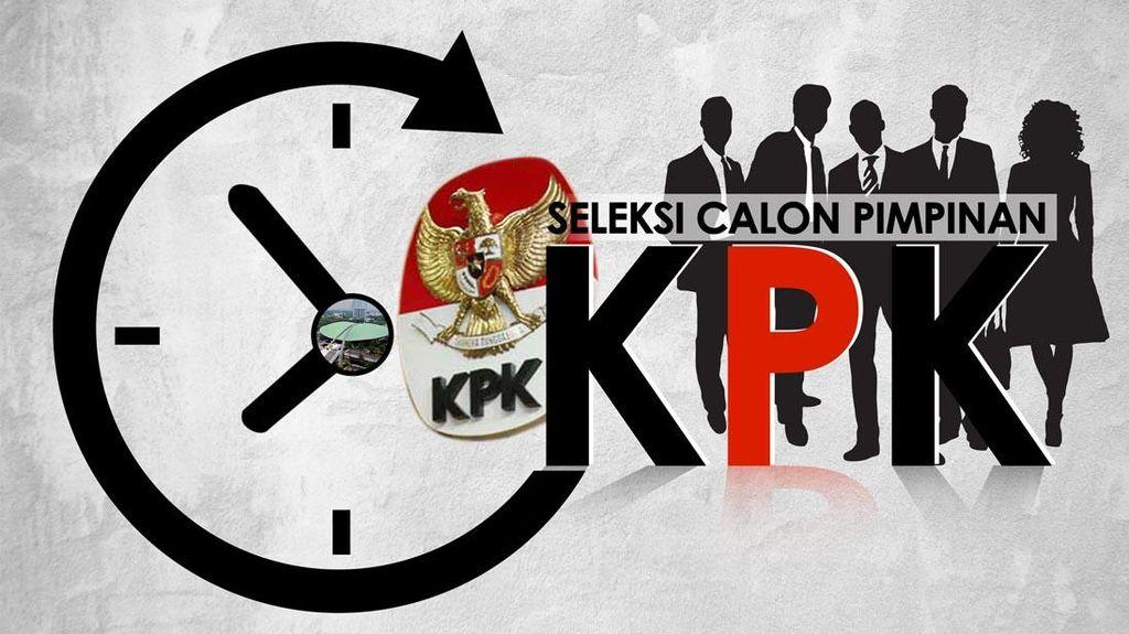 Eks Komisioner Komjak: Pimpinan KPK Tak Harus Ada dari Kejaksaan