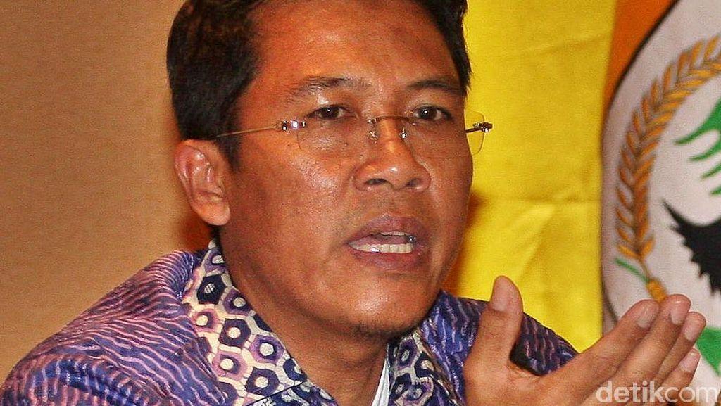 Usulkan RUU Tax Amnesty, Misbakhun: Bukan untuk Ampuni Koruptor