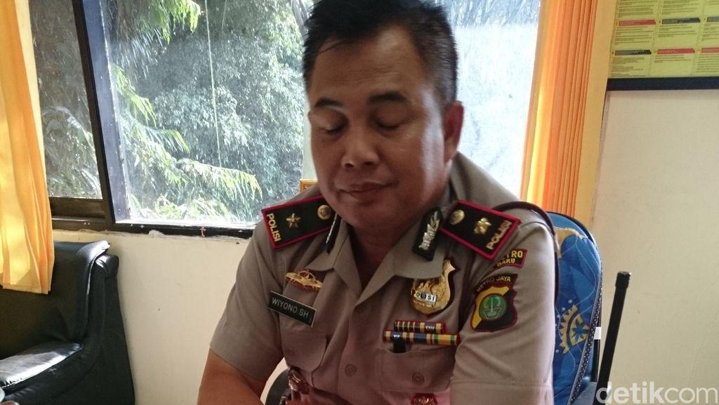 Kantongi Identitas, Polisi Minta Pelaku Tawuran Johar Baru Serahkan Diri