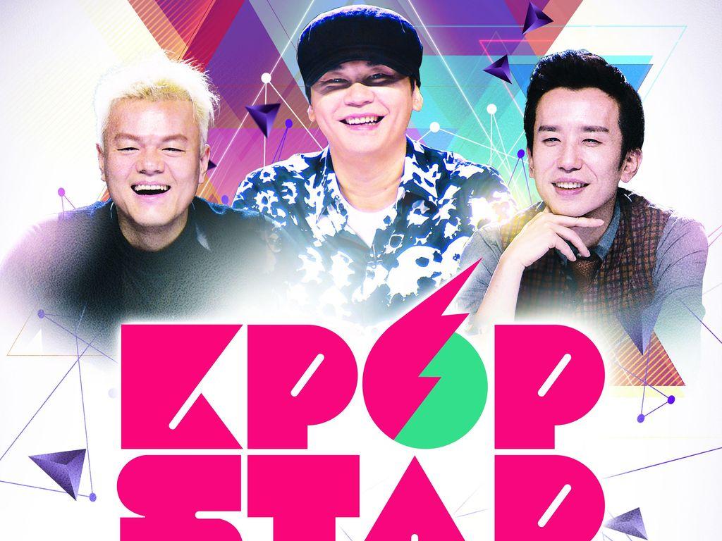 KPop Star Season 5 Hadir di Layar Kaca Desember