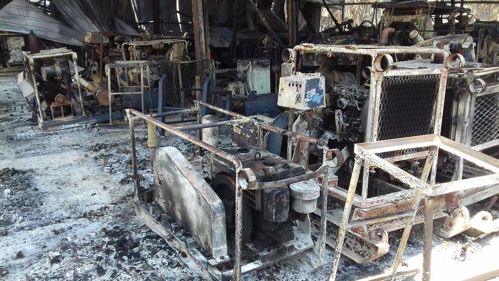 Perusakan Tambang di Banyuwangi, PT BSI: Kami Sudah Lakukan Sosialisasi
