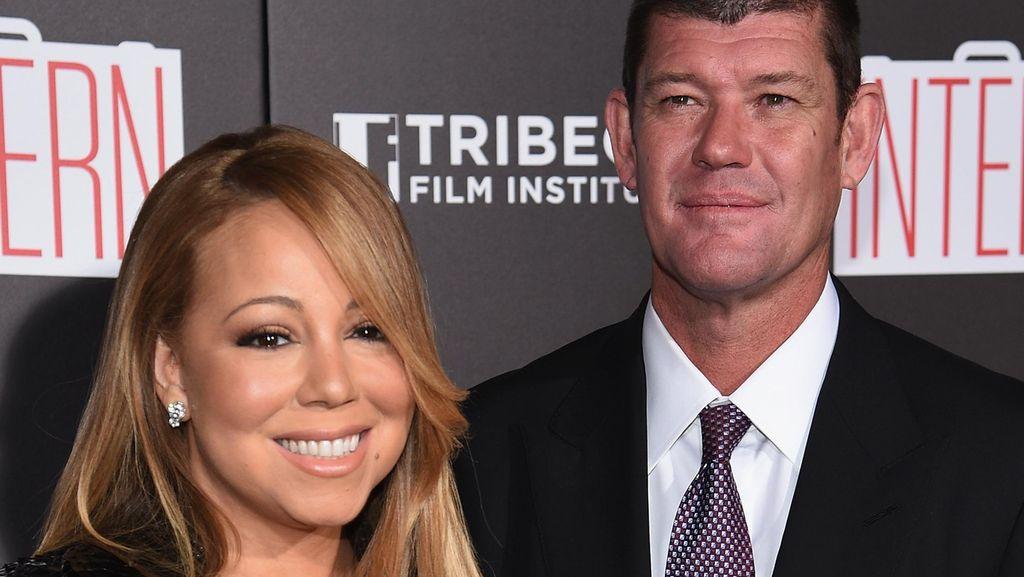 Tunangan dengan Milyuner, Mariah Carey Bikin Perjanjian Pranikah