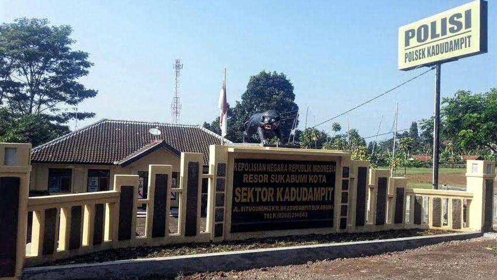 Kisah Bocah Aldo Mencari Ibu ke Ponorogo, Polres Sukabumi Kota Turun Tangan