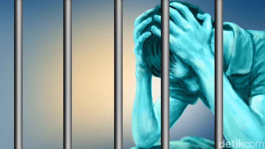 Kejagung Tepis Ada Permainan Terkait Kaburnya 4 Terdakwa Kasus Narkoba