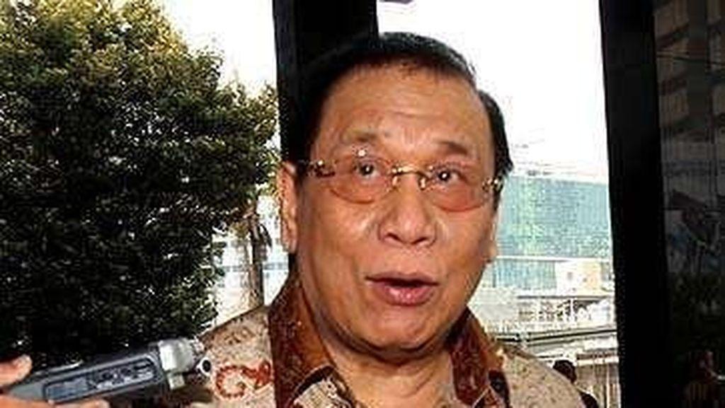 Pimpinan MKD Kahar Muzakir, Kolega Novanto yang Pernah Jadi Saksi Kasus PON