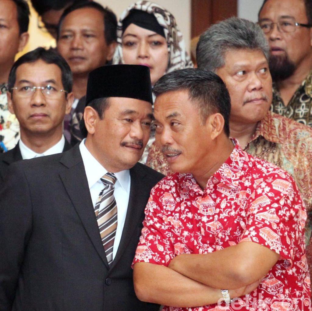 Sewa Auditor Pakai Duit Pribadi, Ketua DPRD Siap Klopkan Temuan dengan Ahok