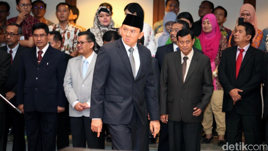 Serapan Anggaran DKI Sama Rendah dengan Provinsi Baru Kaltara