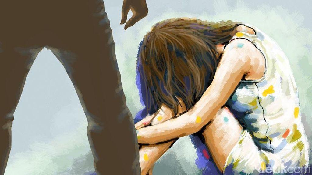 Wanita Israel Diperkosa 2 Pria di India, Pelaku Melarikan Diri