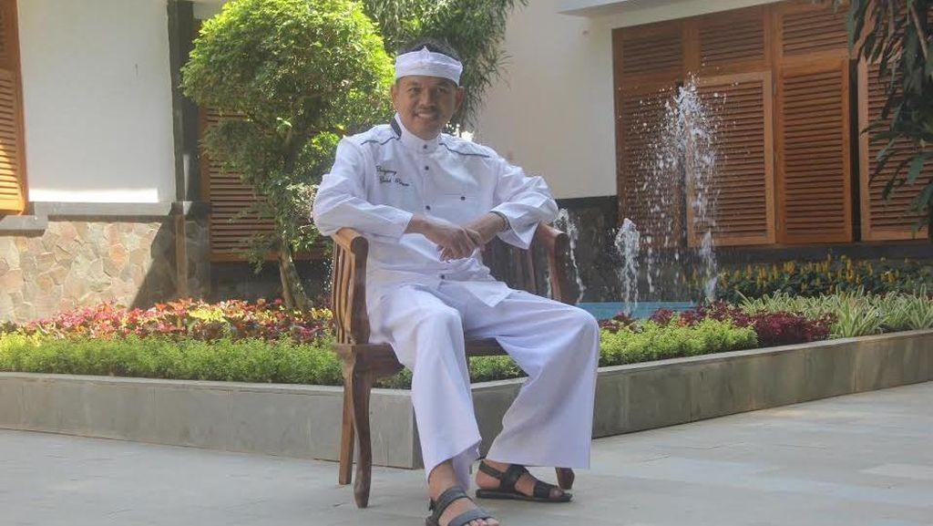 Disoal Terkait Sampurasun, Bupati Purwakarta Maafkan Habib Rizieq