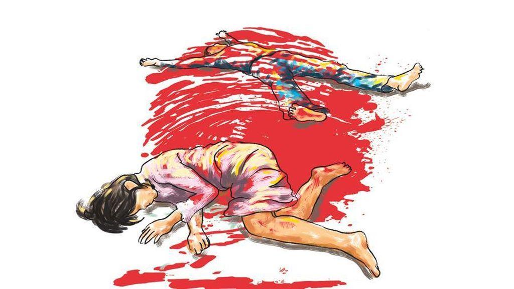 Dihukum Mati karena Menghabisi Nyawa Ibu-Anak, Kontreng Juga Rampok Motor