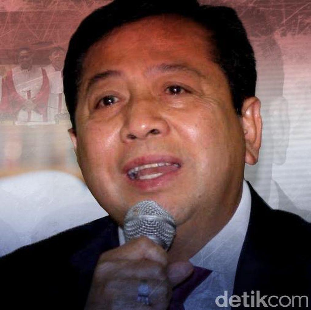 Anggota MKD dari FPD Pilih Voting Kasus Setya Novanto Dilakukan Tertutup