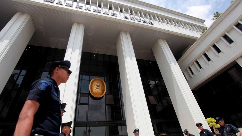 Pengkritik Pengadilan Akan Dibui 10 Tahun, KY: Hakim Wajib Mendengar Publik