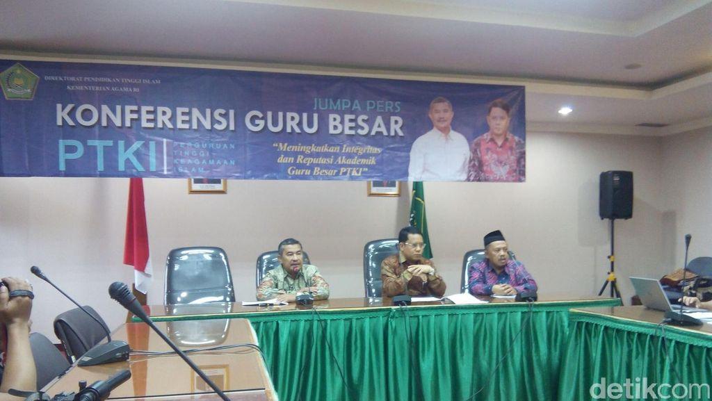 Kemenag Akan Jadikan Indonesia Sebagai Pusat Studi Islam Internasional