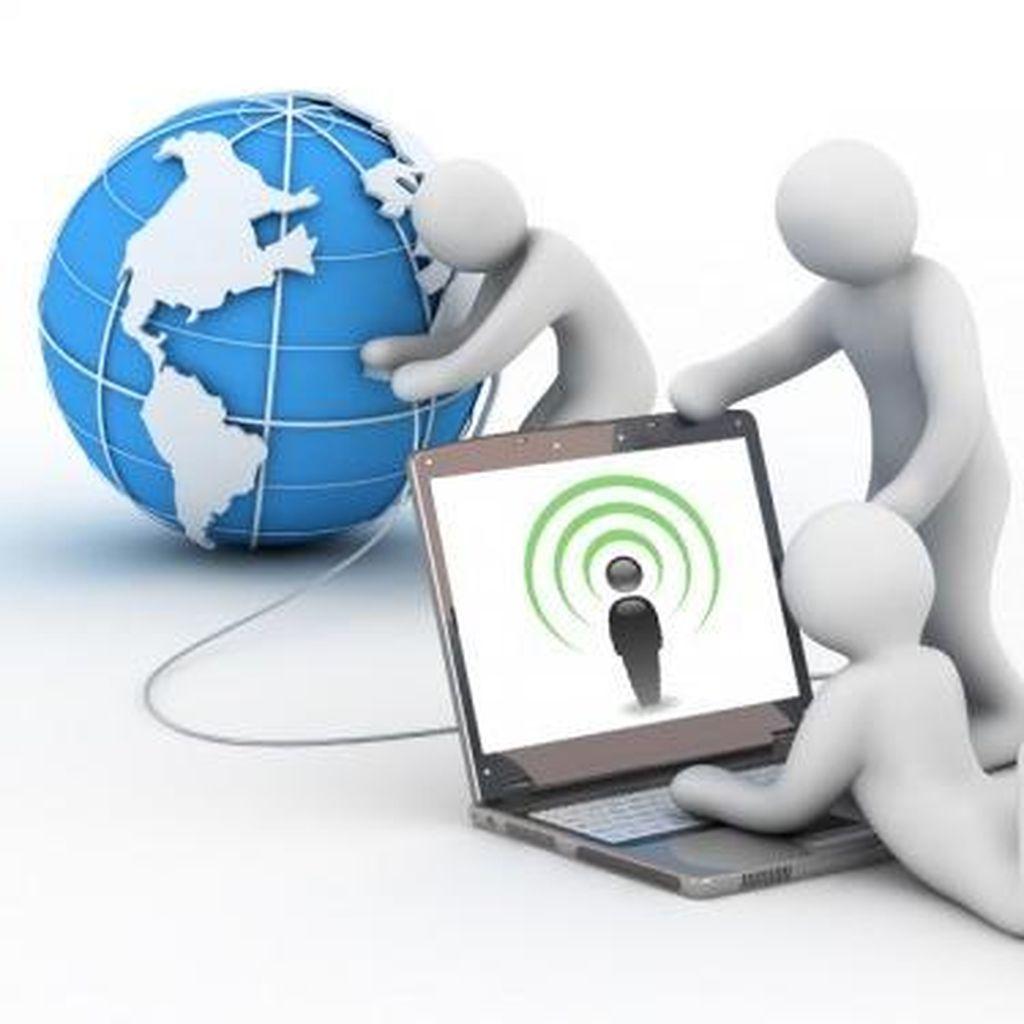 Internet Tak Dapat Digunakan, Hanya Janji Mengirimkan Teknisi