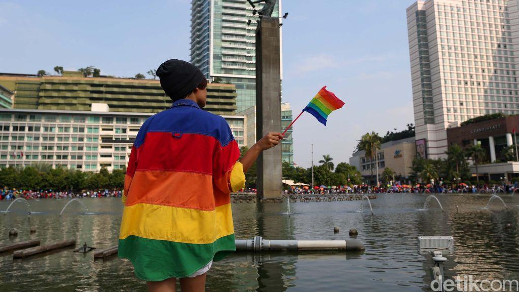Eks Ketua Komnas HAM: Gejala LGBT Bisa Dikurangi
