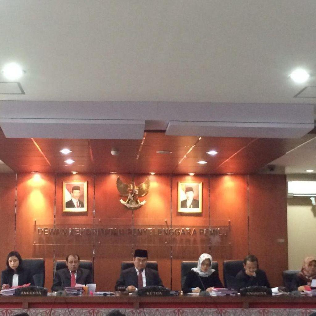 Dituduh Ambil Uang Perjalanan Dinas Anak Buah, Ketua Bawaslu Gorontalo Meradang