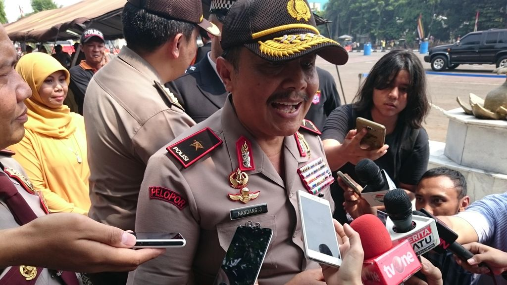 Polda Sudah Petakan JPO Rawan, Siap Awasi dan Patroli